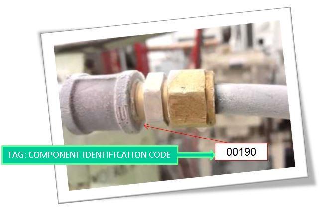 NitroSave - Component identification code