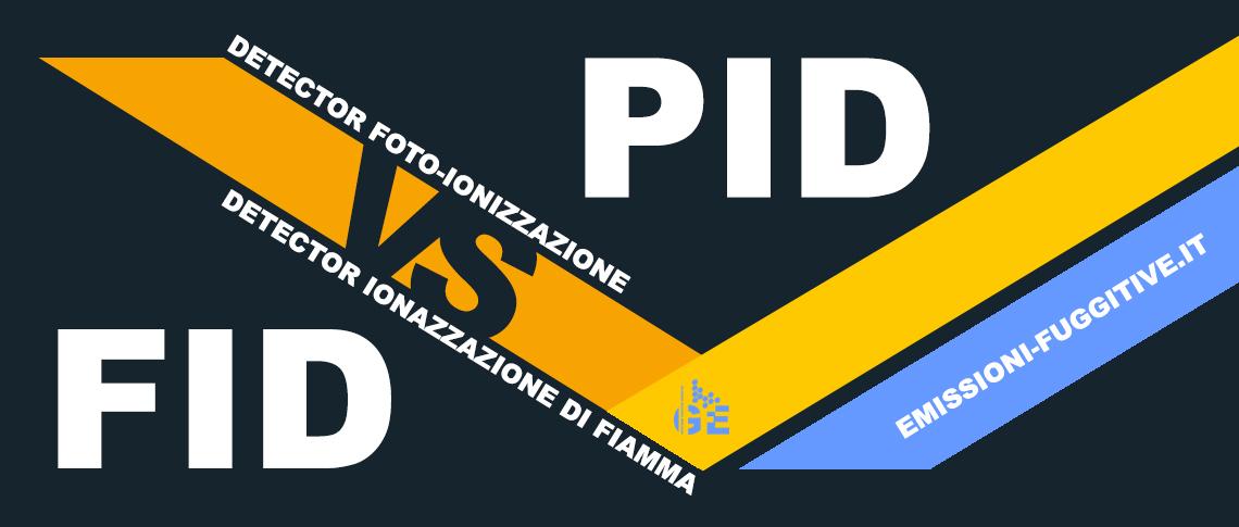 Strumenti a confronto - PID vs FID